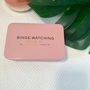 Pinch Provision Binge Watching Kit